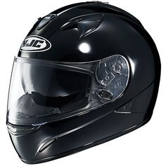 Click Image Above To Buy: Hjc Black Size:sml Motorcycle Full-face-helmet Black Helmet, Full Face Helmets, Motorcycle Helmets, Hats, Stuff To Buy, Shell, Image, Hockey Helmet, Products