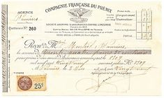 Lovely French Ephemera Clip Art - With Stamp! - The Graphics Fairy