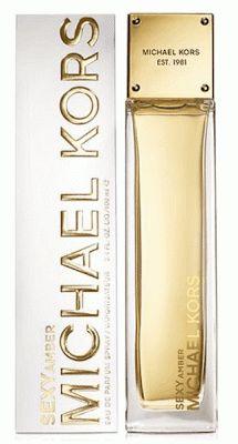 acf87215011a Fragrance Find - Michael Kors SEXY Amber Eau de Parfum