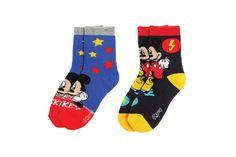 €4 Κάλτσες Mickey Mouse