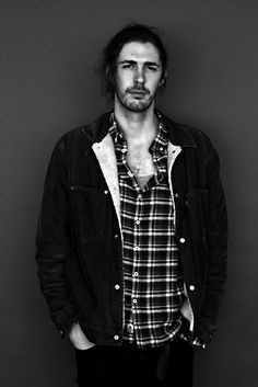 Hozier, so my type and I love his songs and his voice ♥