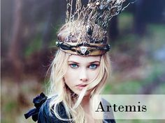 I got: Artemis! What Is Your Spiritual Name?