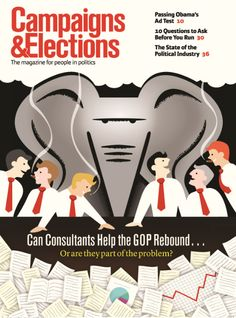 Our new February-March issue has hit the mail. Order your subscription now.