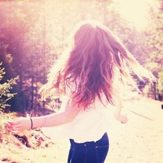 be free..............