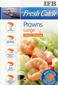 IFB Fresh Catch is well-known for its fresh seafood and is also associated with some of the best seafood restaurants. We also provide online home delivery of high quality seafood in quick time. For more info visit us at: http://www.ifbfreshcatch.com/