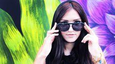 Minimalist comeback - The Rawscientist Cat Eye Sunglasses, Sunglasses Women, Comebacks, Wayfarer, Ray Bans, Minimalist, Style, Fashion, Swag