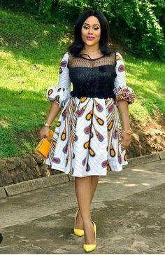 20 Best African dresses images  d6875d4b910c