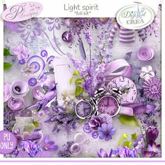 Light Spirit (PU/S4H) PliDesigns