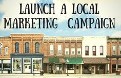 Localize Your Marketing Strategies | Small Business PR