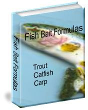 Make Your Own Fish Bait To Catch More & Bigger Trout, Catfish, And Carp.  Please check out House and Garden tab at www.sundaycreekrestaurant.com.  Thanks.
