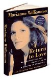 Marianne Williamson :: Official Website (author of Return to Love, where my favorite quote lives)