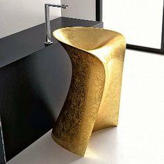 Umywalka stojąca