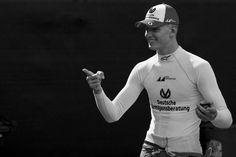 Mick Schumacher, Car Head, F1 Drivers, Formula 1, Respect, Ms, Racing, People, Cute Boys