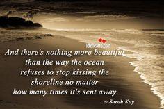 Unrequited love...