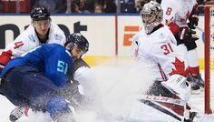Хоккей. Канада вновь выиграла Кубок мира   24инфо.рф