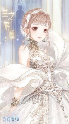 Image in Battle Suits album Kawaii Anime Girl, Anime Girl Cute, Anime Art Girl, Anime Girls, Anime Angel Girl, Anime Girl Dress, Manga Girl, Anime Art Fantasy, Fantasy Girl