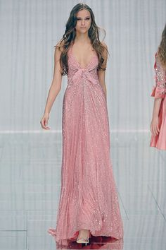 Elie Saab Spring 2006 Ready-to-Wear - Collection - Gallery - Style.com