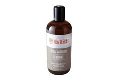 RELAXATION OIL Oil for body and facial massage  olio rilassante dea terra  WITH VANILLA SCENTED ALMOND OIL This delicately vanilla-scented oil is easily absorbed by the skin making it soft and velvety without leaving residues. Ideal for body and facial massage