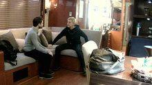 Ellen Pranks Daniel Radcliffe With an Earthquake found on Endorfyn.