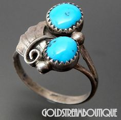 Native American Vintage Navajo Sterling Silver Sleeping Beauty Saw Too – Gold Stream Boutique