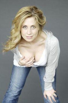 Lara fabian nude