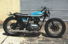 What is the coolest 250cc single cylinder bike ever?