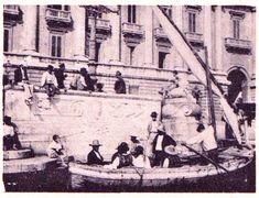 Messina, Painting, Vintage, Porto, Painting Art, Paintings