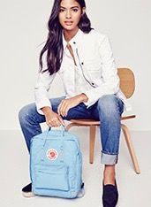 Fjällräven Kånken Water Resistant Backpack   Arm Candy a la #Nordstrom #GreenHills #TN #Handbags #MichelleSchwantes