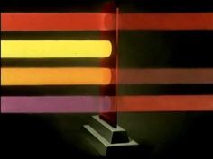 Color Harmony: An Animated Explanation of How Color Vision Works circa 1938  by Maria Popova    Vintage black-and-white film explains the wonders of color vision.