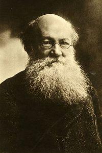Petr Kropotkin (1842–1921)