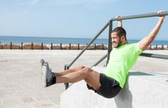 Your Summer Body Is Hiding From You - These Workouts Will Help You Find It - Men's Health