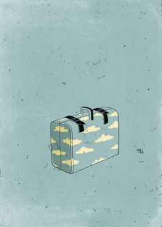 22 Sweet and Surreal Illustrations - My Modern Metropolis