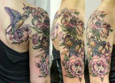 Anna Belozerova - Google Search tattoo