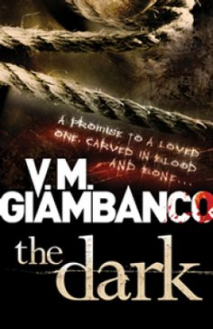 The Dark | Valentina Giambanco | 9781623656782 | NetGalley