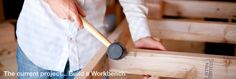 How to build a workbench for every craft | Mr. Lentz