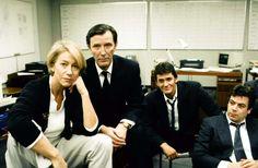 Główny podejrzany 1 [1991]