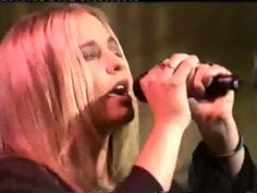 "Abi Tucker & The Damnation - ""The Other Side"" 1994"