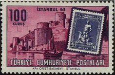 international postage stamps | 2012 Mimarlık Müzesi. All Rights Reserved