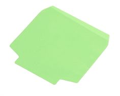 Plus (Window) Green Gels for Canon 600EX-RT - Lee 244