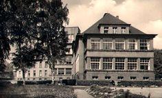 https://flic.kr/p/oFu42k | Krankenhaus Zittau in der DDR 1979