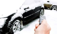 Groupon - Remote or Smart-Phone Car Starter with Installation at Perfectionist Auto Sound & Security (Up to 52% Off) in Dimond. Groupon deal price: $199
