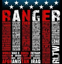 Have a great Friday & even better impending weekend and don't forget to Remember Everyone Deployed & RLTW! 🇺🇸 #redfriday #remembereveryonedeployed #rltw #airborneranger #rangertab #rangerschool #rangercreed #gear4grunts