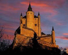 castle  ---www.jensetter.com for #travel guides & more---