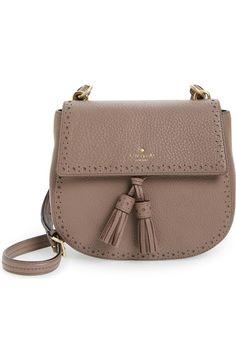 KATE SPADE James Street - Shaylee Leather Shoulder Bag