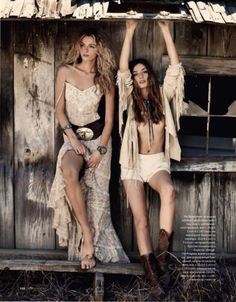 western fashion.... In love with the dress!! Totally would wear as a wedding dress....