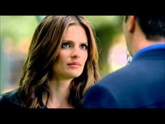 """Castle - Castle and Beckett """"Omg you're proposing?"""" video lol it's funny"""
