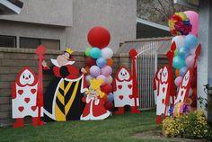 "Foto 4 di 7: Wonderland / Mad Hatter / Birthday ""Alice nel paese delle meraviglie Very Merry Un-Birthday"" | Catture My Party"