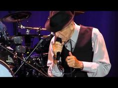 Leonard Cohen, Ghent, Aug 12 2012 - Save The Last Dance (written by Doc Pomus & Mort Shuman) Video uploaded by Maarten Massa