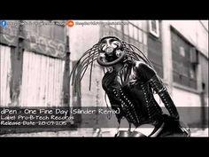dPen - One Fine Day (Silinder Remix)