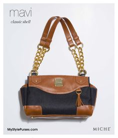 Miche Mavi Classic Shell #miche